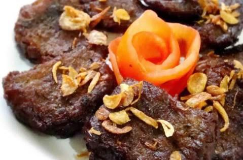 Resep Empal Daging Sapi