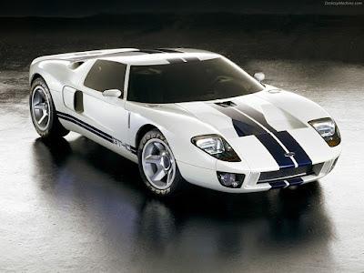 Top Five Super car of American origin