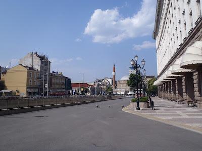 ソフィア (ブルガリア)