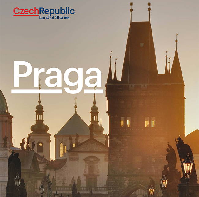 Praga Republica Checa