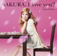SAKURA, I love you? - Edición Limitada