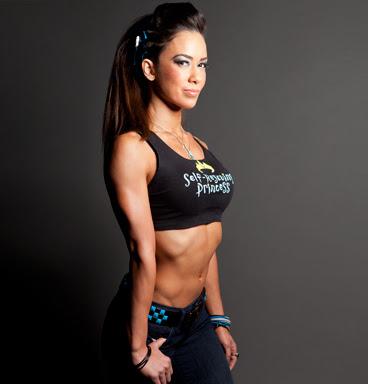 AJ Lee | WWE.com