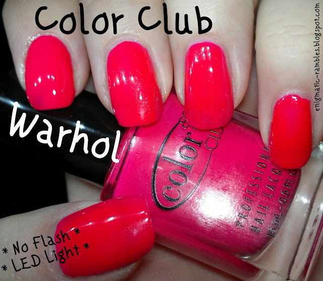 color-club-warhol
