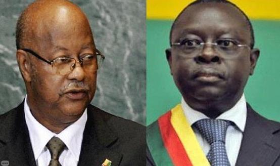 Ex-líderes guineenses chegam à Costa do Marfim depois de duas semanas sob detenção