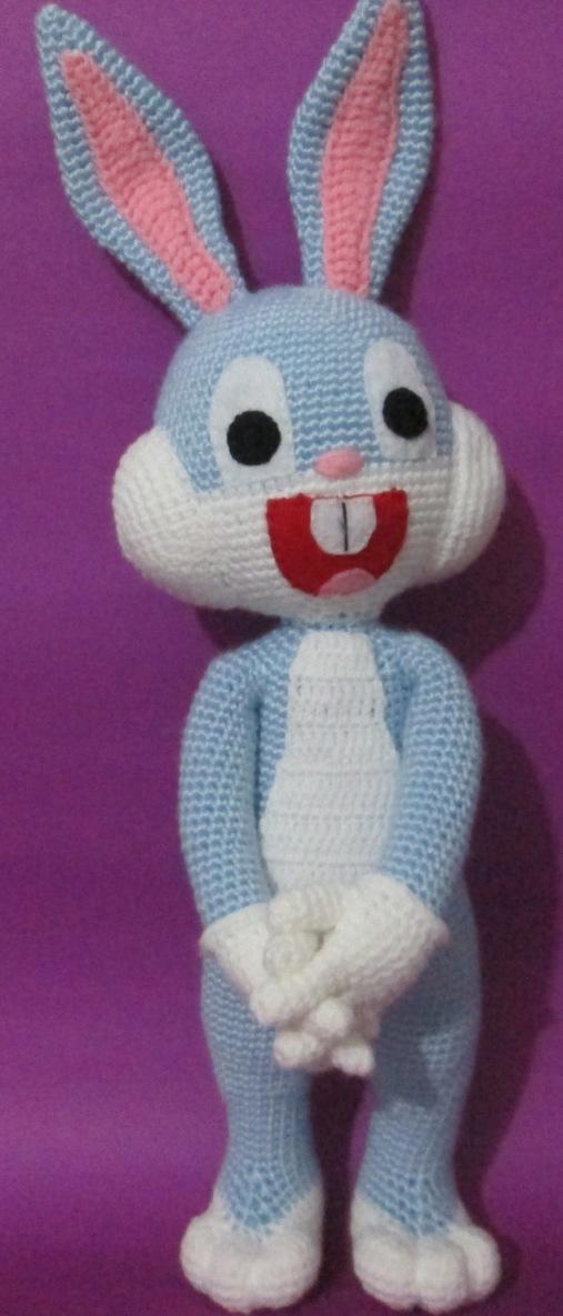 Amigurumi Bugs Bunny Yapilisi : orgu oyuncak arkadaslarim: BuTuN AM?GURUM?LER?M