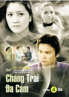 Phim Chàng Trai Đa Cảm [19/19 Tập] Trên VTV2 Online