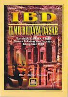 toko buku rahma: buku ILMU BUDAYA DASAR, pengarang ahmad mustofa, penerbit pustaka setia