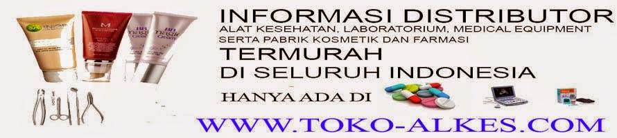 Toko Alkes