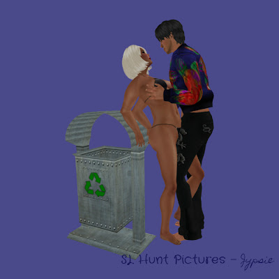 Stalkers Trailer Trash 2 Hunt