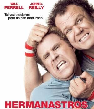 Hermanos por Pelotas (2008) DVDRip Latino