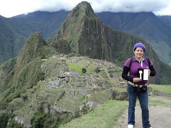 Cusco, PERÚ: Distinción LLave Mágica y Sagrada de Machu Picchu