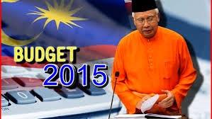 BAJET 2015 - Teks Ucapan Penuh Bajet 2015