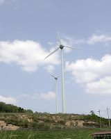 2基の風車