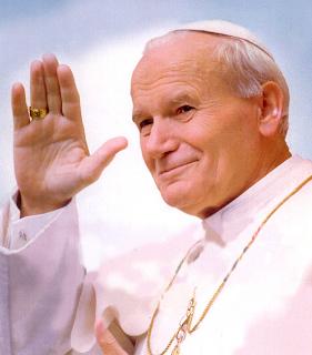 Beberapa Tokoh Terkenal Yang Pernah Tertembak - Paus Paulus II