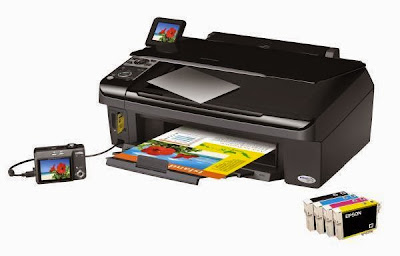 Download Epson Stylus 400 Ink Jet printer driver & install guide