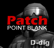Download Point Blank Patch Manual (PB Indonesia Terbaru 2013)