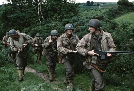 Let There Be Light  The Thin Red Line   Film Comment Daily Mail