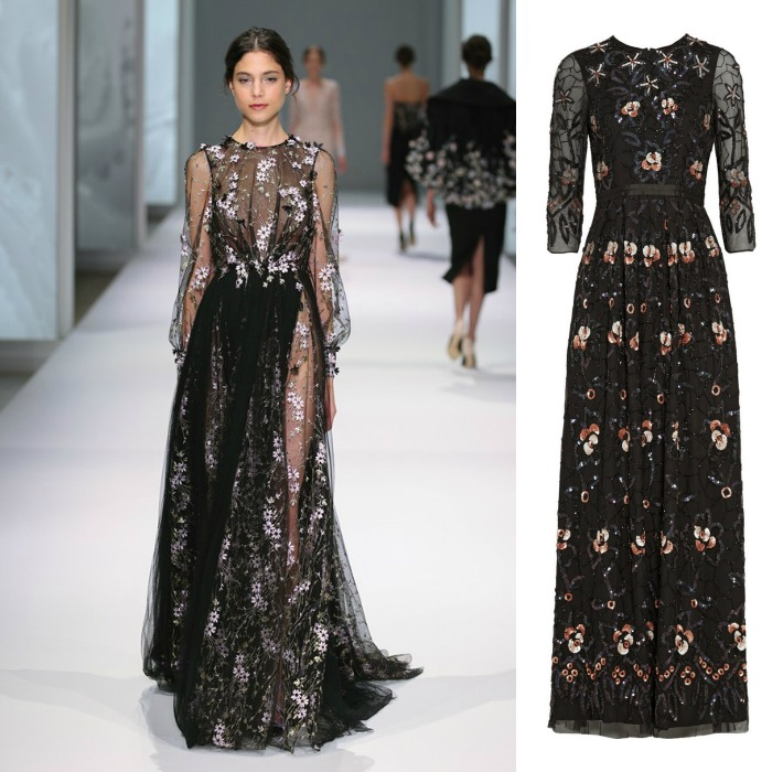 Catwalk Copycat Ralph and Russo v Needle and Thread