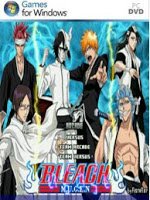 Download Game Bleach MUGEN PC