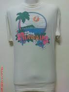 vtg hawaii 1983