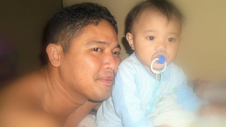Hubby+Baby Dania