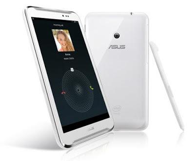 Asus FHD6 FonePad Note