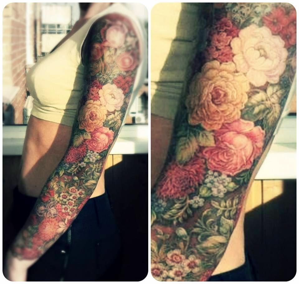 Krótko I Konkretnie Na Temat Tatuażu Najpiękniejsze Tatuaże