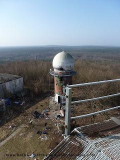 Teufelsberg, abhörstation, tberg, berlin, militar, graffiti, u.s. army, Radarsystem