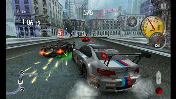 Games Need For Speed Shift Apk For Android