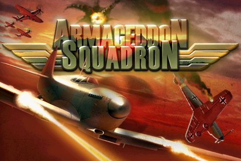 Armageddon Squadron II Apk For Android OS