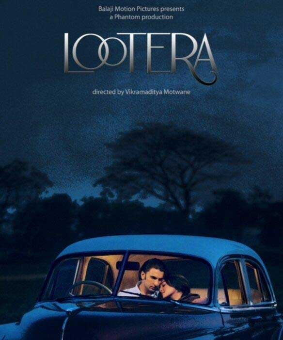 Lootera First Look Poster