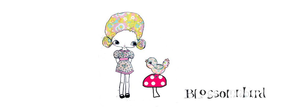 Blossomnbirds