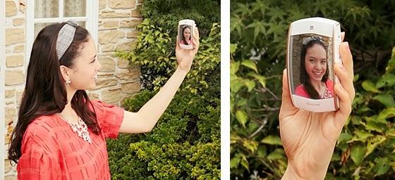 My First Kawaii Selfie Camera, Casio EX-MR1, Casio MR1, Kawaii Camera, Selfie Camera, Casio Camera