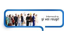 Siteu de informare privind piata muncii din Moldova in Italia .
