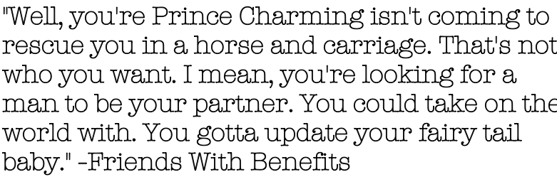 Friends With Benefits Rooftop Quotes : Movie with friends quotes quotesgram