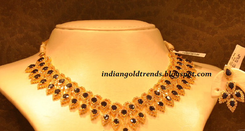 Uncut diamond necklace malabar gold uncut diamond necklace