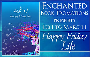 Happy Friday Life - 8 February