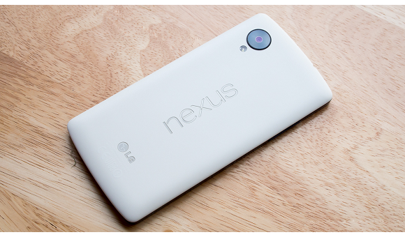 LG Google Nexus