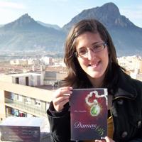 JUVENIL: Damas de la Luz : Ana Navalón [Editorial Kiwi, Enero 2012] (ebook) escritora