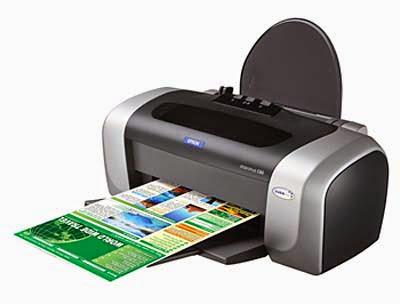 Get Epson Stylus C66 Ink Jet printers driver & setup guide