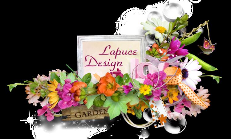 Bienvenue sur le blog de Lapuce Design