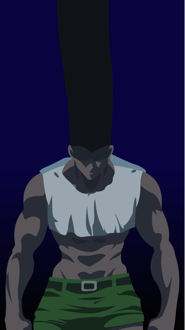 Spencer S Anime Creations Hunter X Hunter Iphone 5 Wallpaper