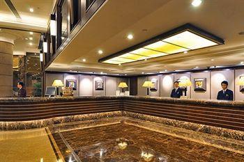 Nikko Hotel Hong Kong