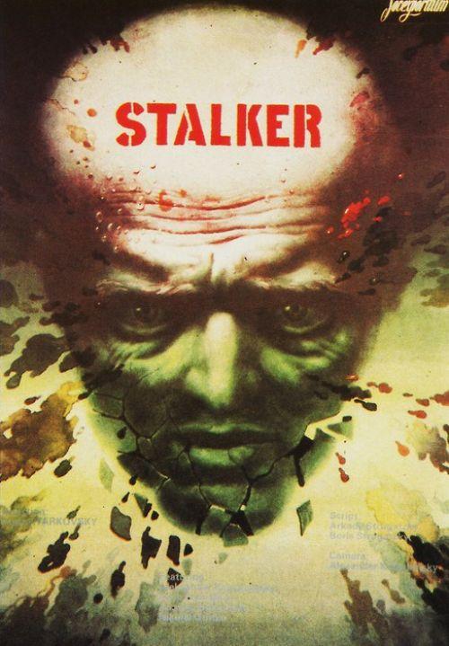 Stalker Dvd Amazon Kino Dvd From Amazon