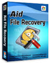 Aidfile Recovery Software 3.6.5.5 Professional