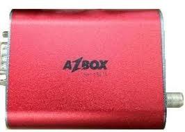 Nova Atualização Azbox Smart 2 beta de 02/10/12