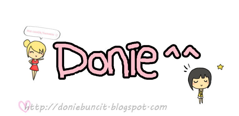 Donie HokHok xD