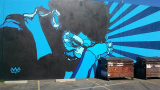 Great Street Art - Yogesh Goel - ygoel.com