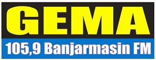 Tangga Lagu Indonesia Terbaru Gema FM Agustus September 2012