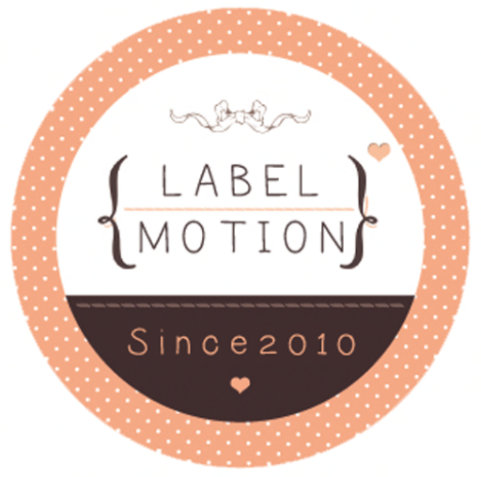 - Label Motion -
